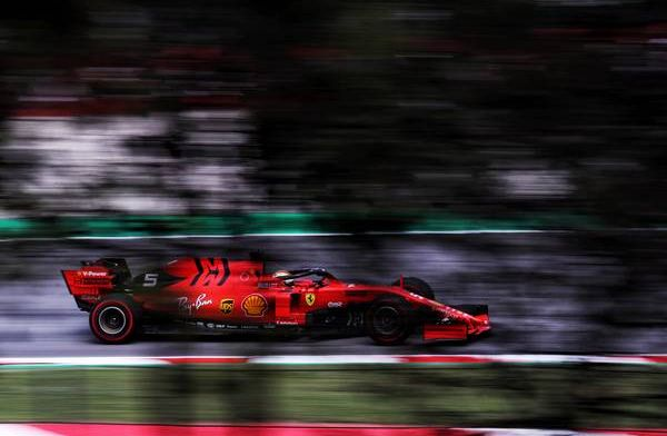 Toto Wolff on Hamilton: Every driver wants to drive at Ferrari one day