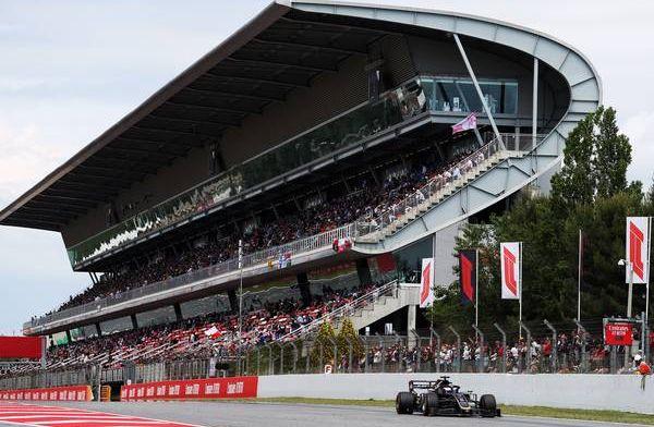 Liveblog: The Spanish Grand Prix