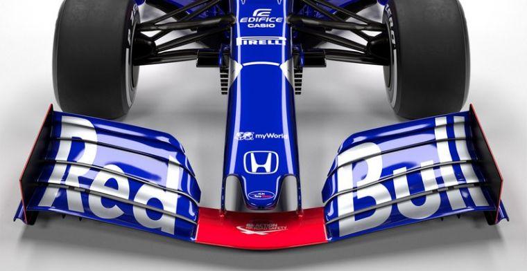 Toro Rosso gebrand op punten in Barcelona: Kansen in verschiet