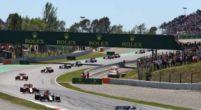 Afbeelding: Samenvatting Grand Prix Spanje: Mercedes zet recordreeks voort, Verstappen knap P3