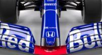 """Afbeelding: Toro Rosso gebrand op punten in Barcelona: """"Kansen in verschiet"""""""