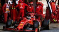 Image: WATCH: Vettel's sad radio after P4 in Spain!