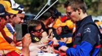 Afbeelding: Kvyat baalt door tijdverlies vanwege gefaalde dubbele pitstop