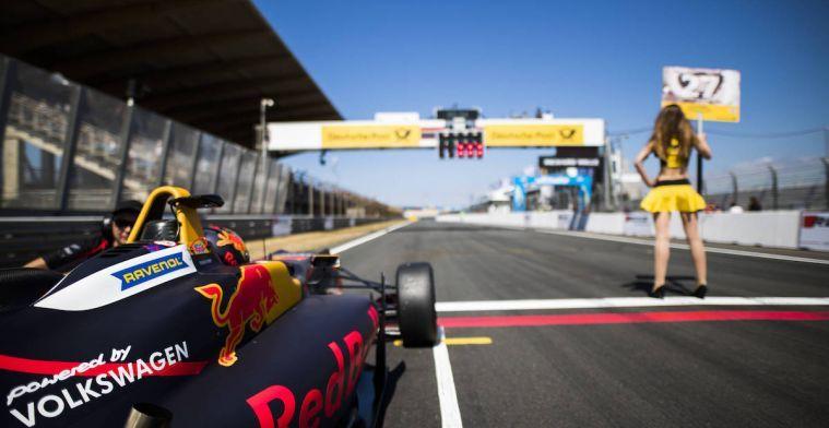 LIVE: Persconferentie Grand Prix van Nederland op Zandvoort met Chase Carey