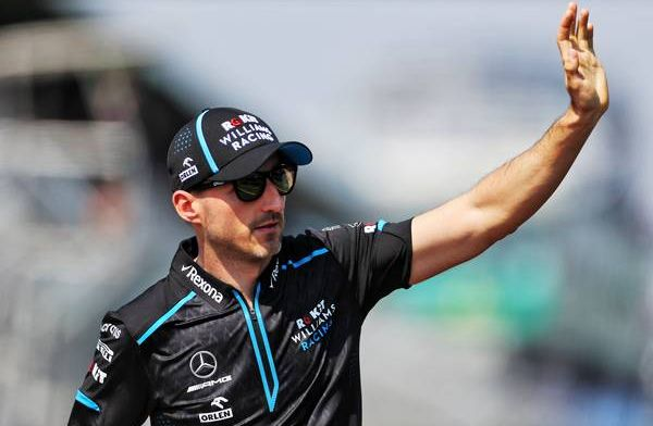 Rumour: Kubica to be replaced by Latifi at Williams