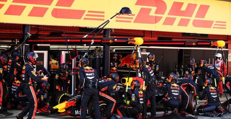 Tim Coronel over strategie Red Bull: Achteraf begreep ik hem pas