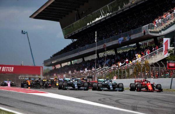 Deze coureurs zullen tijdens de testdagen in Barcelona rijden