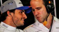 Afbeelding: Sainz had niet verwacht om in de punten te finishen in Spanje