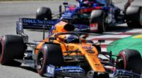 Image: Sainz: Points finish was a welcome surprise for McLaren