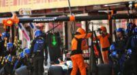 Afbeelding: McLaren wint weer eens wat: Dubbele snelste pitstop in thuisrace Sainz!