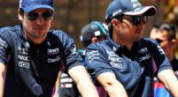 """Afbeelding: Perez: """"Het werd altijd een moeilijke race, want je kan hier lastig inhalen"""""""