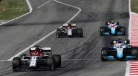 Image: Alfa Romeo didn't show potential - Vasseur