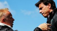 Afbeelding: Mazepin stapt deze week in als testcoureur bij Mercedes