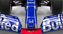 Afbeelding: Kijken: Spierklomp, Cesaro, wurmt zich in F1-wagen na GP Spanje