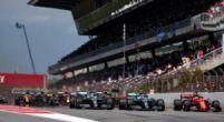 Afbeelding: Deze coureurs zullen tijdens de testdagen in Barcelona rijden