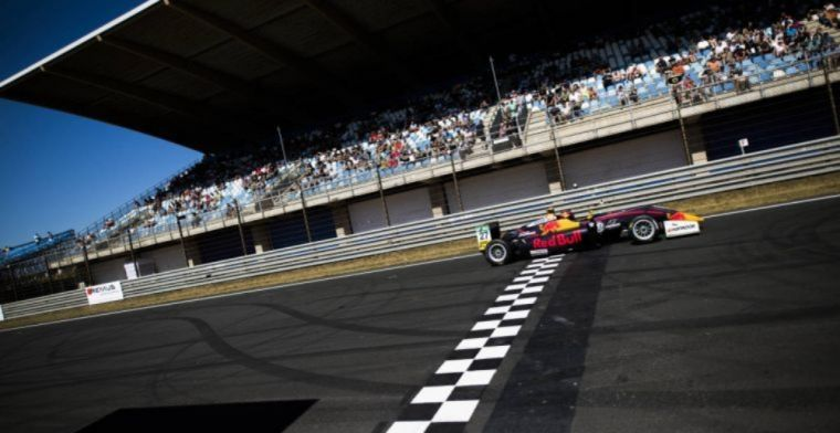 Zandvoort confirmed as the home for the Dutch Grand Prix