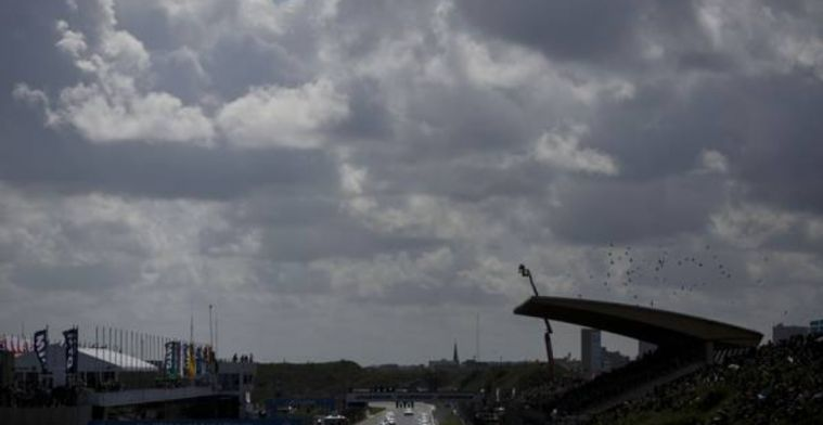 Zandvoort set to be unveiled as the location for the Dutch GP