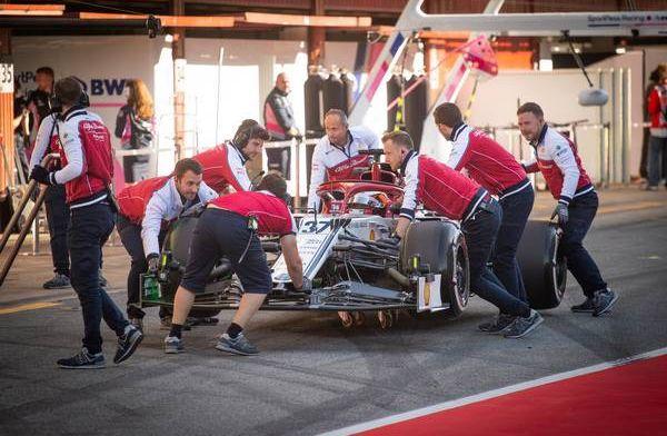 Callum Ilott on his crash: The biggest I've ever had