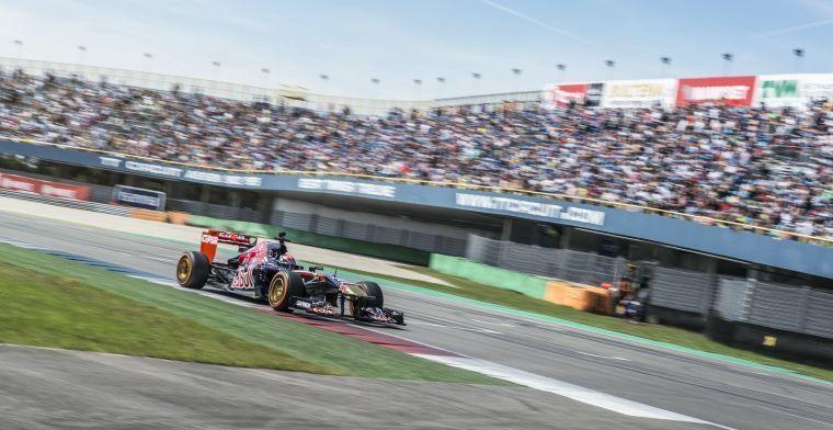 Assen reageert op bevestiging Grand Prix van Nederland op Zandvoort