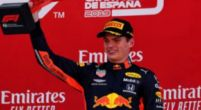Image: Listen: Verstappen's unheard team radios after the Spanish Grand Prix