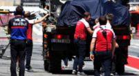 """Afbeelding: Callum Ilott over crash bij Barcelona test: """"Zo hard ben ik er nog nooit afgegaan"""""""