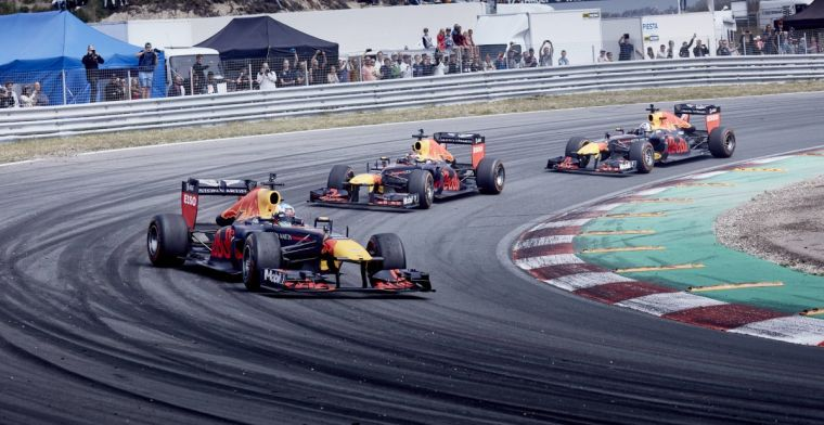 Commercieel directeur Grand Prix van Nederland aangesteld