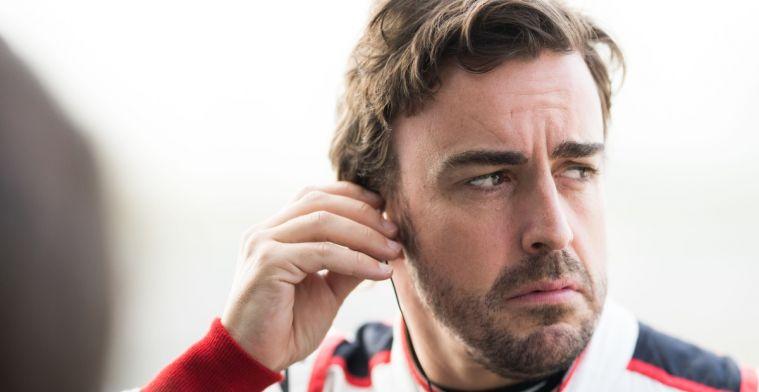 Marc Gené: Ik denk dat Alonso terugkeert in de Formule 1, maar niet bij Ferrari