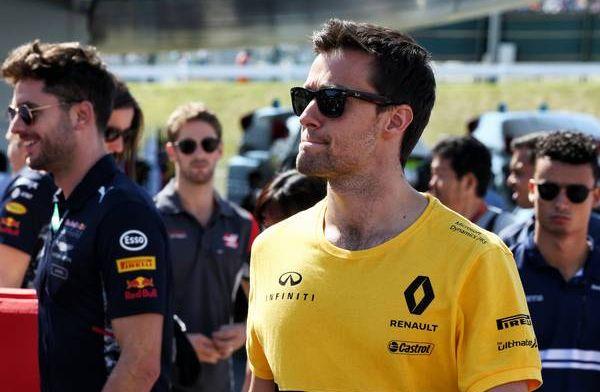 Palmer: Teamgenoot zijn van Verstappen is haast onmogelijk