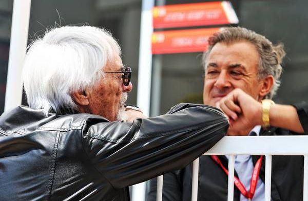 Jean Alesi over helden, bescheidenheid en Gilles Villeneuve