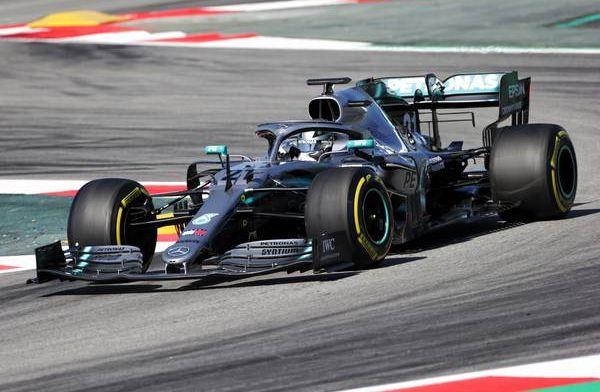 Testdag 2 Barcelona: Mazepin imponeert namens Mercedes