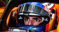Afbeelding: Sainz vreest voor weglopende fans door voorspelbaarheid Formule 1