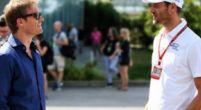 """Afbeelding: Wurz: """"Compromisloos chassis enige kans voor Red Bull om Mercedes uit te dagen"""""""