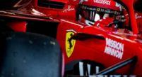 Image: Ferrari against standardised parts in Formula 1