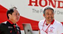 """Afbeelding: Honda verschuift focus: """"Betrouwbaarheid is in orde, nu vermogen opschroeven"""""""
