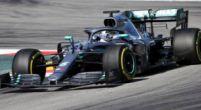 Afbeelding: Testdag 2 Barcelona: Mazepin imponeert namens Mercedes