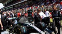 Afbeelding: Mercedes engineers zijn het niet eens met Bottas over koppelingsproblemen