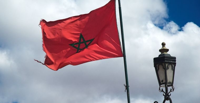 RUMOUR: F1 in talks over Morocco GP