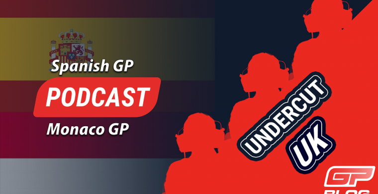 PODCAST: The Undercut #4 - Should the Spanish Grand Prix have been axed?
