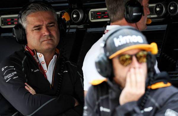 Gil de Ferran wil interne 'paniek' voorkomen vooraf aan Indy500