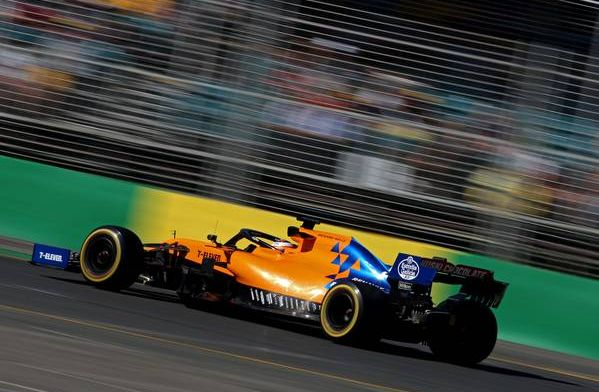 Sainz says it would be a shame to lose Spanish GP