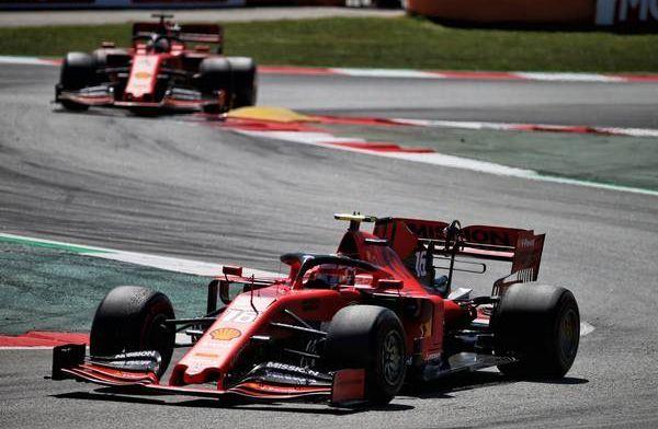 Surer bevestigt vermoedens: Ferrari heeft een conceptueel probleem