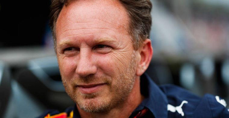 F1's 2021 car rules may be signed off in June, says Horner
