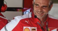 Image: Arrivabene encourages patience for Ferrari fans