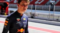 Image: Ticktum: Red Bull satisfied with test despite mechanical issue