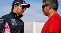 Image: Rumour: Has Juan Pablo Montoya joined Racing Point?