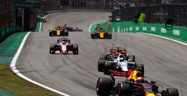 Council vote boosts hope for Formula 1 to remain at Interlagos