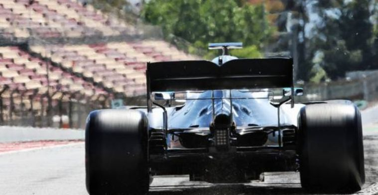 Bottas: I've never had a good car in Monaco