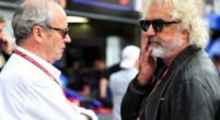 """Image: Briatore sees Mercedes """"on another planet"""" compared to Ferrari"""