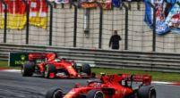 """Image: """"Charles Leclerc has it easier than Sebastian Vettel"""""""