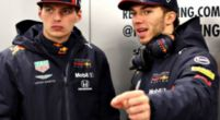 """Image: """"Not good"""" that Max Verstappen gets """"zero pressure"""" from Pierre Gasly"""